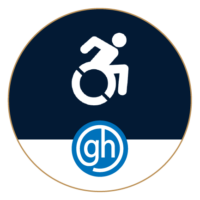 spinal cord injury icon