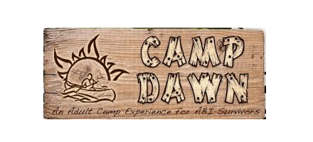 Camp Dawn Logo