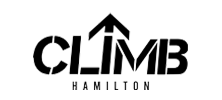 Climb for Cancer Hamilton Logo