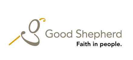 Good Shepherd Centres of Hamilton Logo