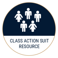 class action suit icon