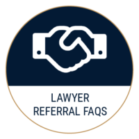 lawyer referral icon