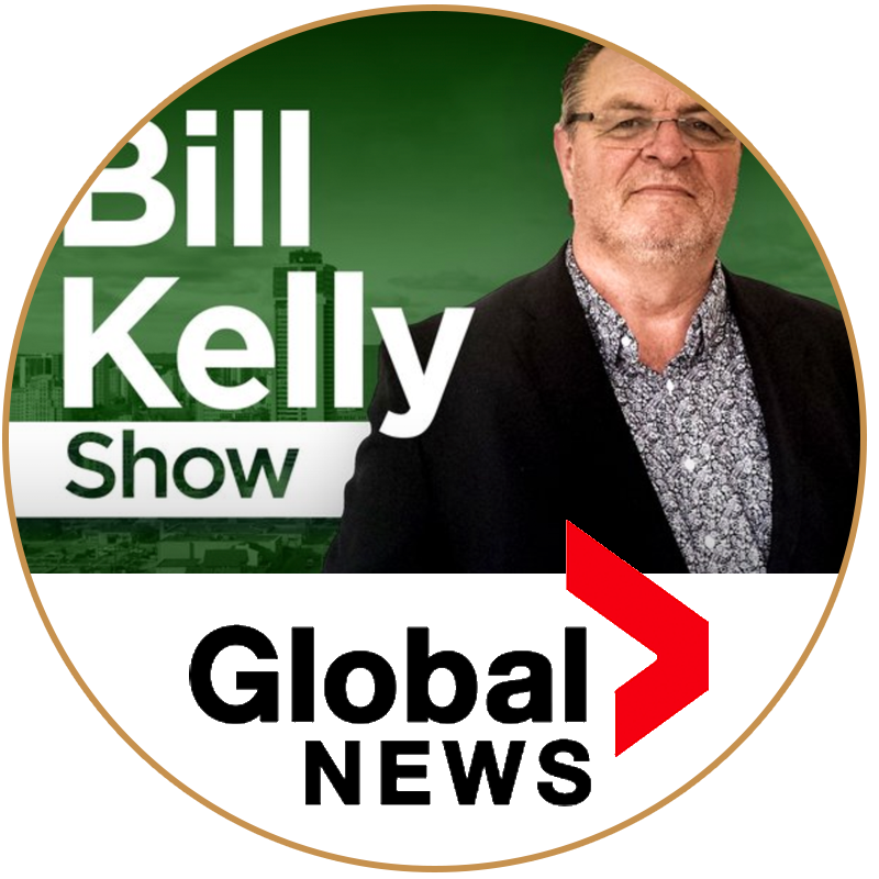 bill kelly show icon